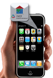 RVCF Compliance Clearinghouse App