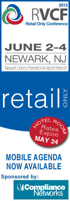 Retail Only Conference