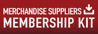 Merchandise Supplier Membership Kit