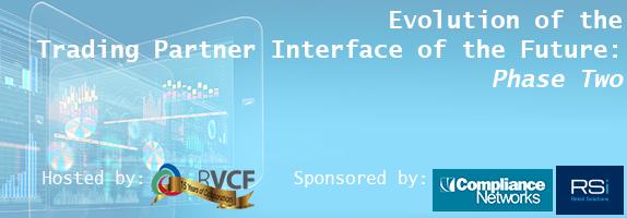 RVCF Webinar Events