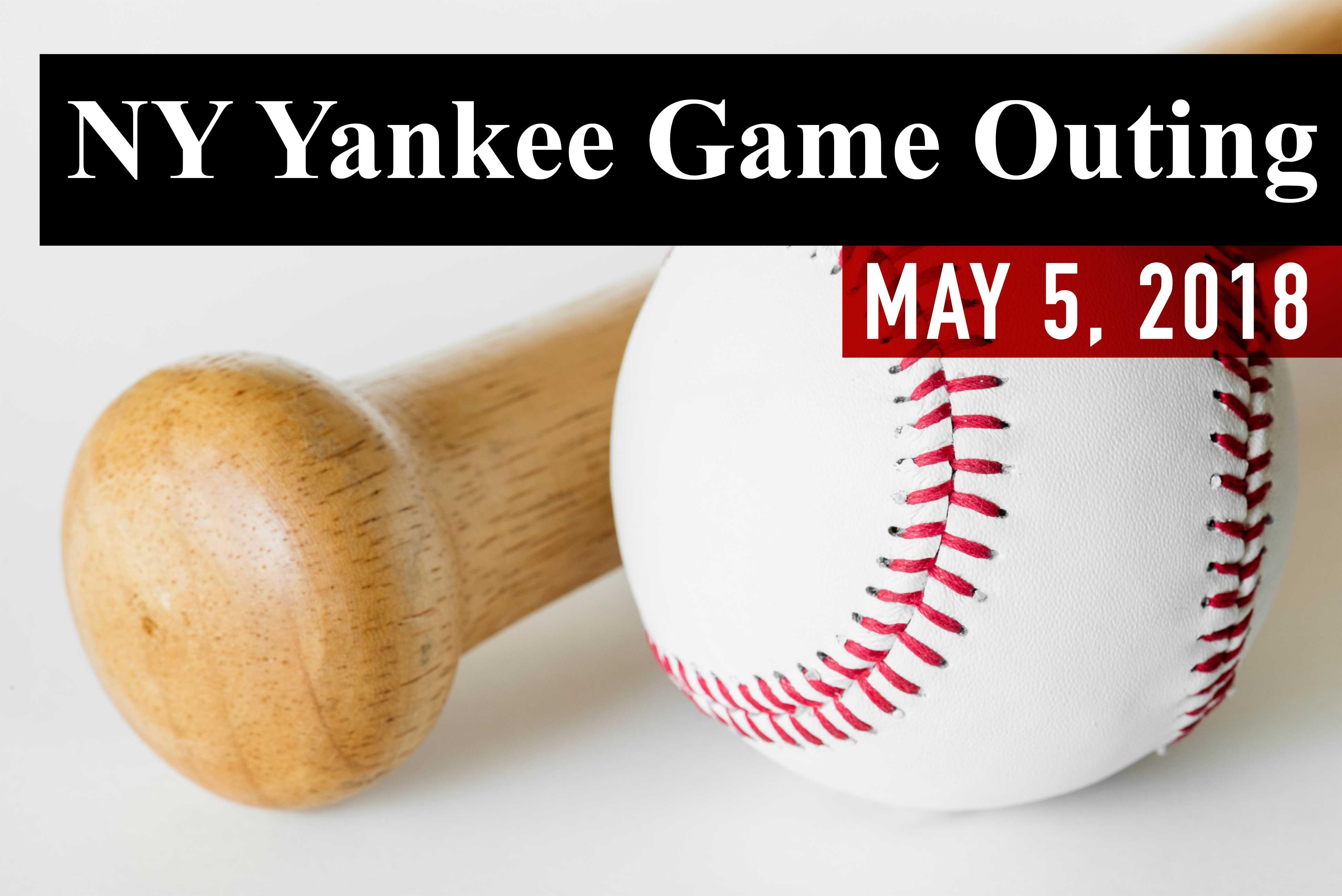 Baseball Outing Image