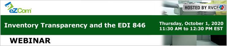 eZCom Software Banner