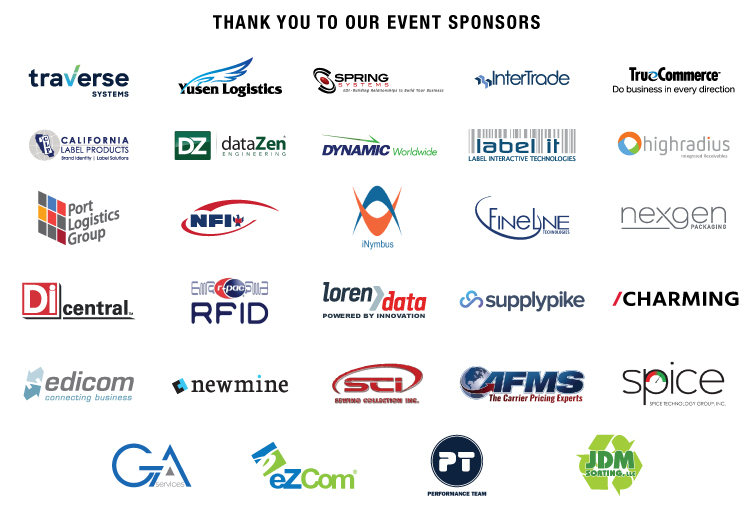 RVCF Fall Conference Sponsors