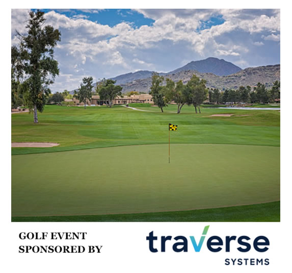 Golf Outing by Traverse