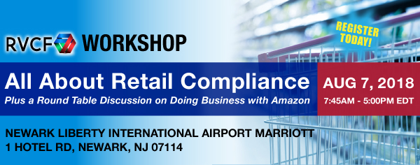 All About Retail Compliance Workshop