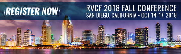 RVCF 2018 Annual Fall Conference