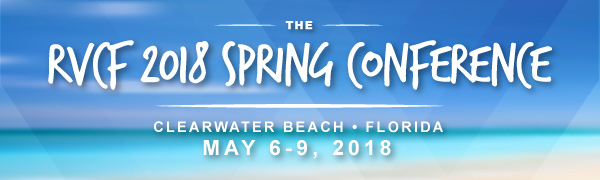 RVCF 2018 Spring Conference