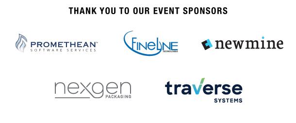 Spring 2019 Sponsors