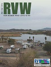 RVW Magazine Sample - RVing Women