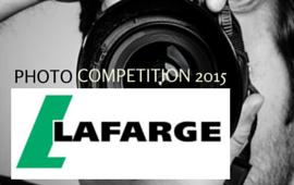 LAFARGE Photo Competition