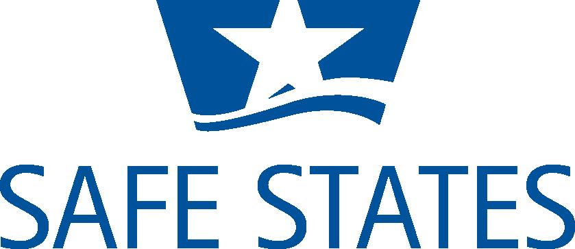 Safe States Logo
