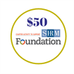 4. 2020 Mega HR Conference $50 SHRM Foundation Donation