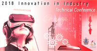 Innovation in Industry Technical Conference