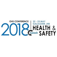 Saiosh Health and Safety Conference 2018