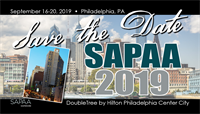 SAPAA 2019 Annual Conference