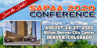 SAPAA 2020 Annual Conference