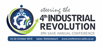 28th SAIIE Annual Conference