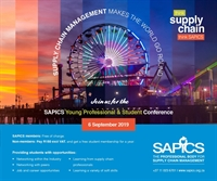 SAPICS Young Professional & Student Conference - JNB
