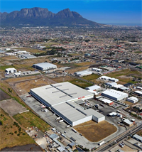 SPAR Distribution Centre - Cape Town