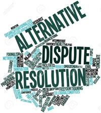 Alternative Dispute Resolution Section Meeting