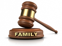 Family Law Section Meeting