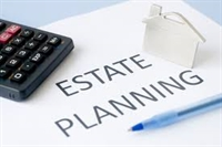 Estate Planning & Probate Section Meeting 5-23-18