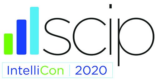 IntelliCon 2020 logo