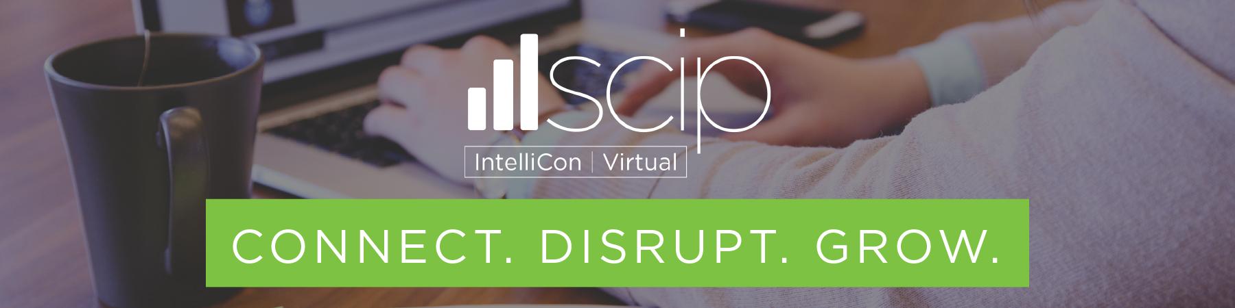 IntelliCon Virtual banner