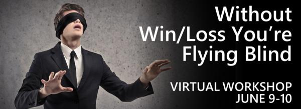 Win-Loss Virtual Workshop