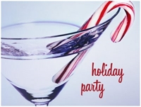 Greenville Chapter Holiday Social