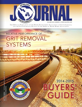 Fall 2014 edition of The Journal