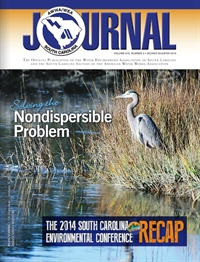 Summer 2014 edition of The Journal
