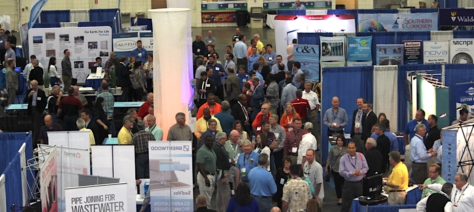 SCEC Exhibit Hall
