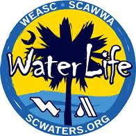 South Carolina's Water Associations logo