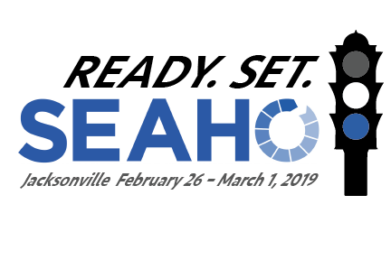 SEAHO 2019 - SEAHO