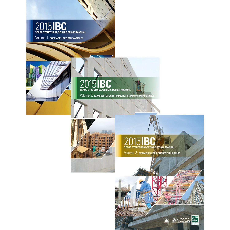 2015 international building code commentary volume 1