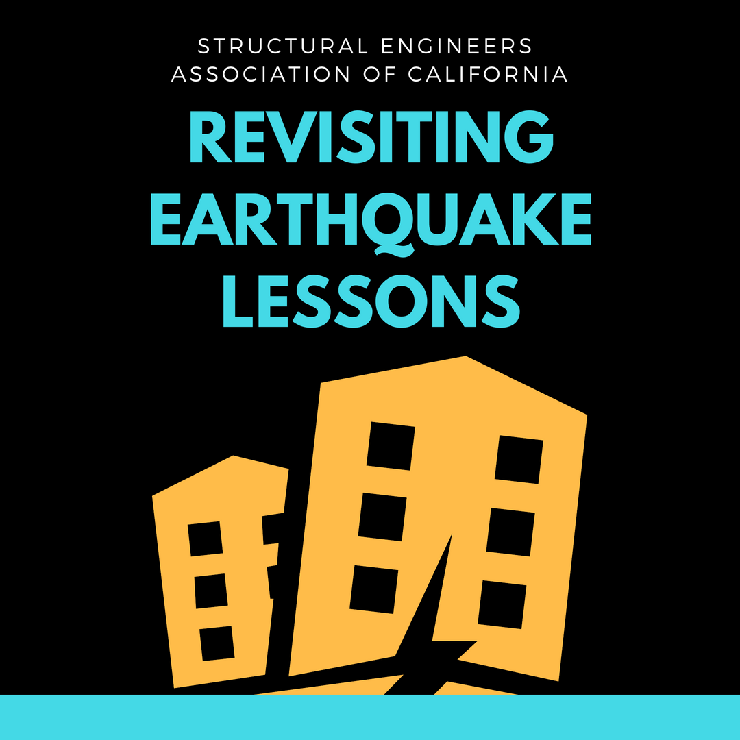 Revisiting Earthquake Lessons – Masonry Chimneys and Fireplace