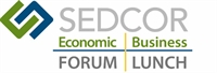SEDCOR Economic Business Forum Lunch (Click here to Register)