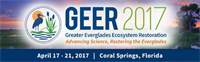 Greater Everglades Ecosystem Restoration Conference (GEER)
