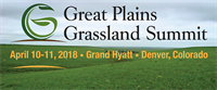Great Plains Grassland Summit
