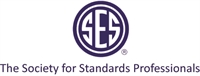 SES November 2016 Webinar SES-3 - The Essential Framework for Joint Standards Development