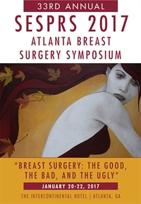 SESPERS 33rd Annual 2017 Atlanta Breast Surgery Symposium