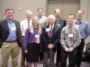"SETAC 2003 Speakers from the ""Indoor Environments"" session"