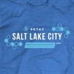 Salt Lake City 2015 Meeting T-Shirt
