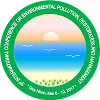 3rd International Conference on Environmental Pollution, Restoration and Management