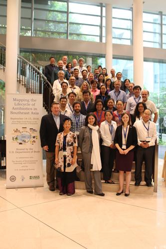 Pharmaceuticals Singapore
