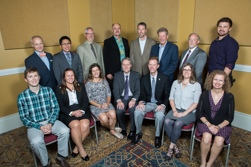 2017 SNA Board of Directors