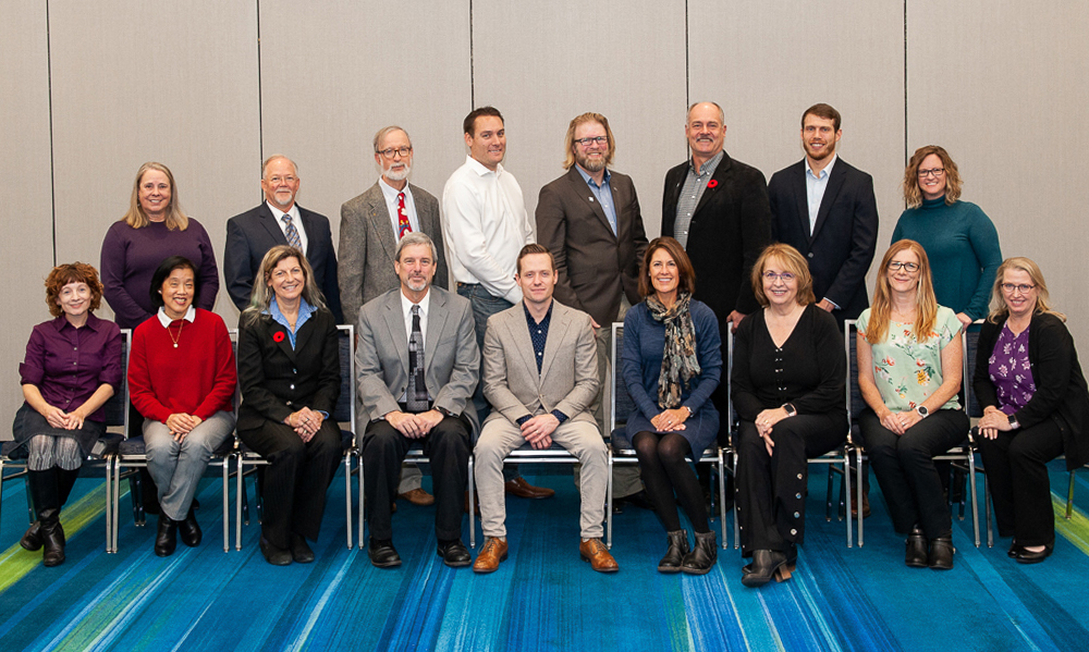 SETAC North America 2020 Board of Directors