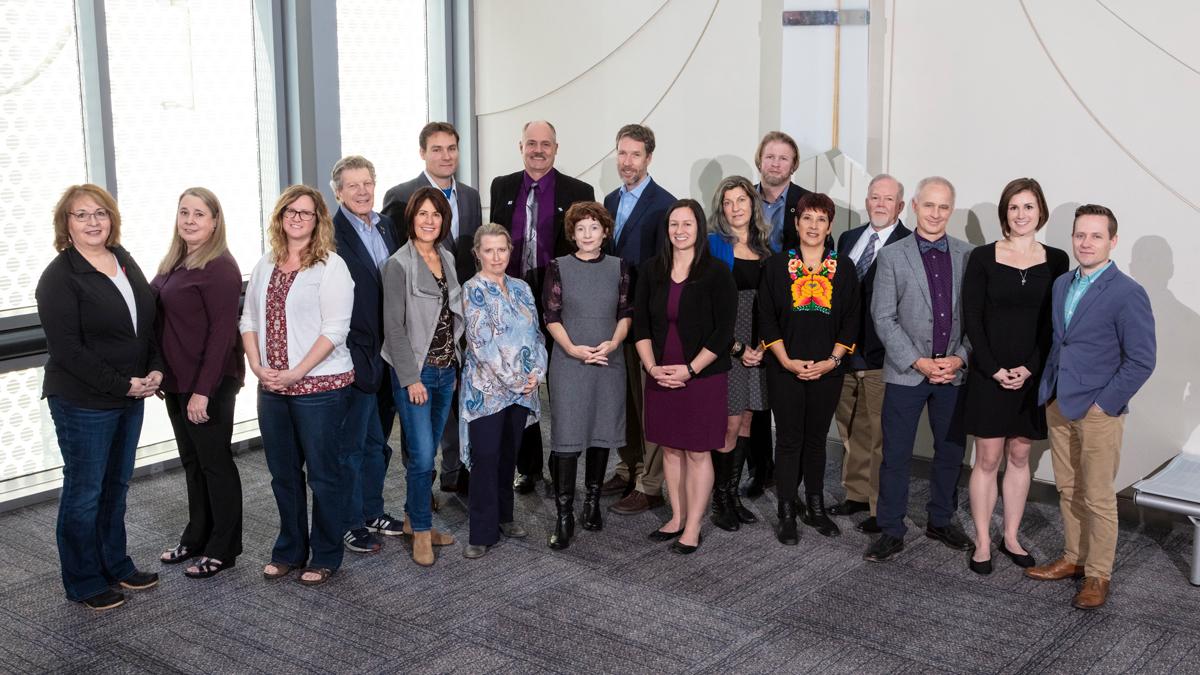 SETAC North America 2019 Board of Directors