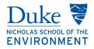 Duke Nicholas School of the Environment